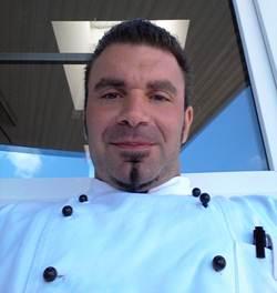 Andre Gottschling fuer POWERSTAR FOOD